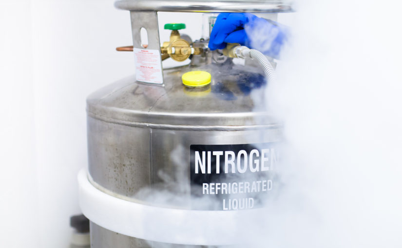 State of the Union: Food & Beverage Grade Nitrogen