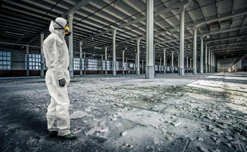 Silica Dust: Is Your Team Protected?