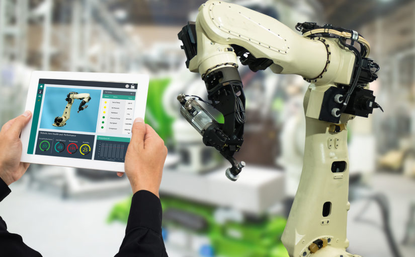 Rise of the Machines: Trends in Automated Fabrication