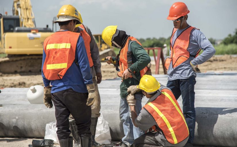 """A Safety Specialist Shares Six Ways to Establish a Workplace """"Culture of Safety"""""""