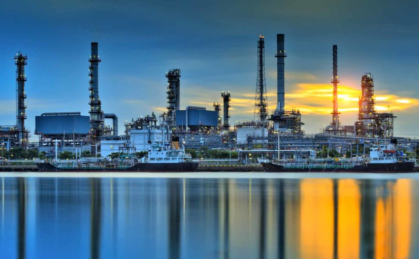 Face Up to the Challenge: New EPA Refinery Flare Requirements