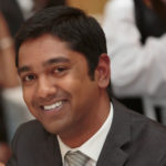 A headshot of Prean Chetty, Airgas Onsites Commercial Manager