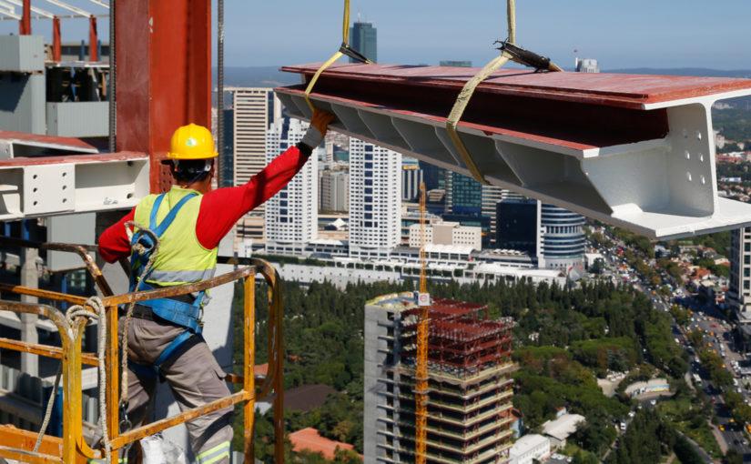 Tackling the Labor Shortage: Who Will Rebuild Houston?