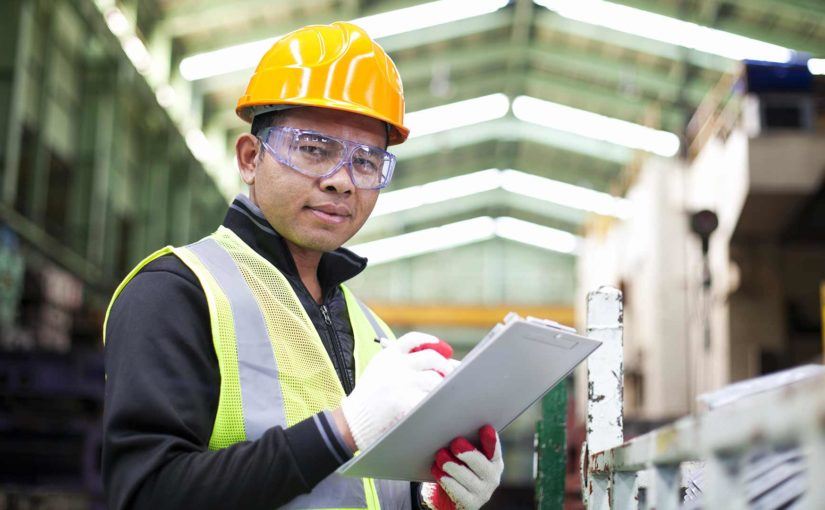 Injury in the Blink of an Eye: Eyewear Protection Options on the Jobsite