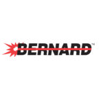 Logo for Bernard™ welding products.