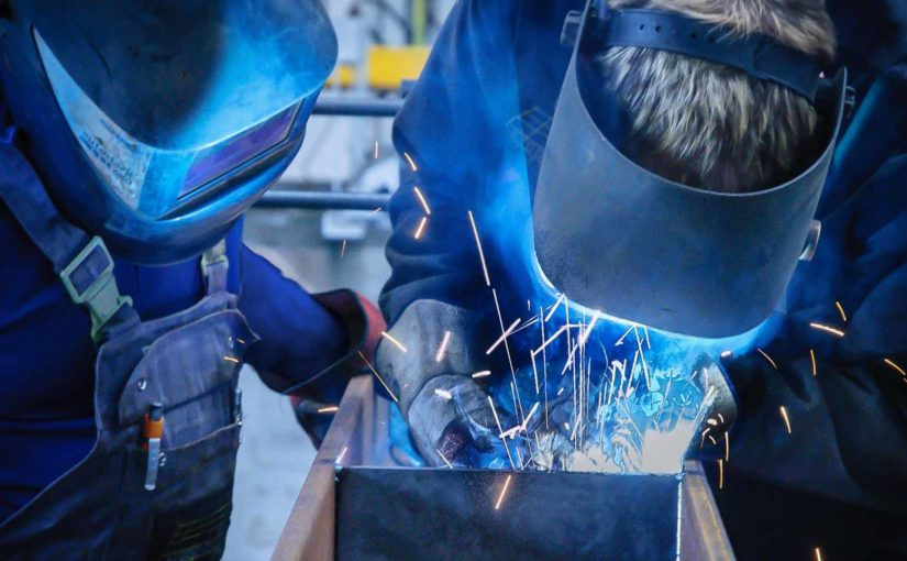 Troubleshooting Weld Defects to Save Time & Money