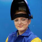 Bobbi Jo Matheny, Research Associate at Air Liquide.