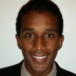 Professional headshot of Mardaasa Addisu