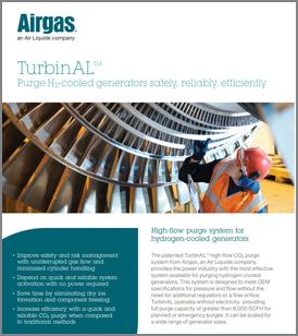 Airgas TurbinAL